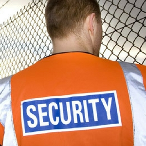 Security Guard Service - Fence Guard